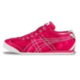 Asics Mexico 66 Slip-On Women's Fushia/White