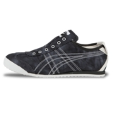 Asics Mexico 66 Slip-On Women's Black/White
