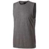 Asics Muscle Tank Men's Dark Grey Heather