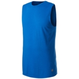 Asics Muscle Tank Men's Victoria Blue