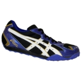 Asics Omniflex Black/Gold/White