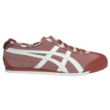 Asics Onitsuka Tiger Mexico 66 Women's Red Chambray/White
