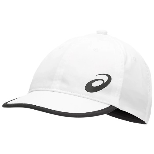 Asics Performance Cap Unisex Brilliant White