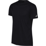 Asics Run Short Sleeve Tee Men's Black