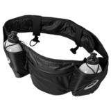 Asics Runners 2 Bottle Belt Unisex Performance Black