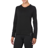 Asics Seamless LS Women's Performance Black