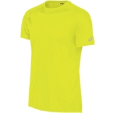 Asics Short Sleeve Top Men's Sulphur Spring