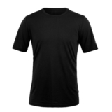 Asics Short Sleeve Top Men's Performance Black