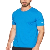 Asics Short Sleeve Top Men's Victoria Blue