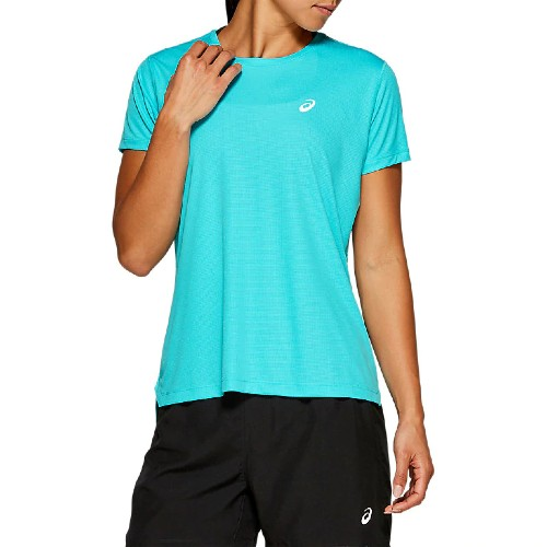 Asics Silver SS Top Women's Ice Mint