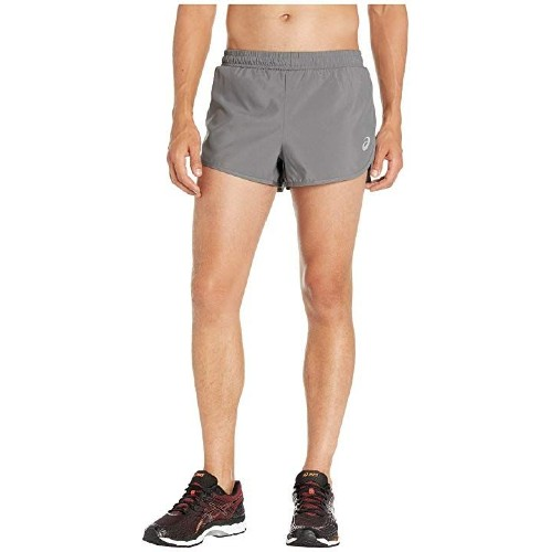 Asics Split Short Men's Carbon