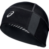 Asics Thermal 2-N-1 Beanie Unisex Black/Dark Grey