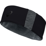 Asics Thermal 2-N-1 Headwarmer Unisex Black/Grey/Heather