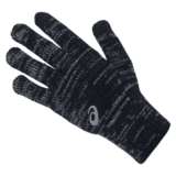 Asics Thermal Glove Liner Unissex Black/Grey/Heather