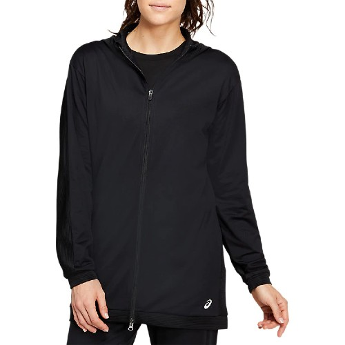 Asics Thermopolis Fleece Hoody Women's Performance Black