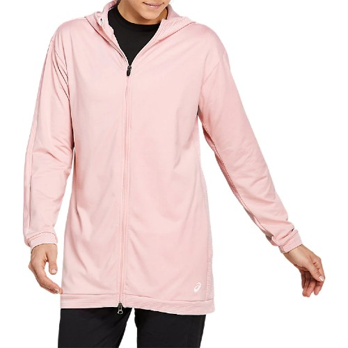 Asics Thermopolis Fleece Hoody Women's Ginger Peach