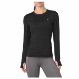 Asics Thermopolis Plus LS Women's Performance Black