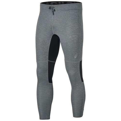 Asics Thermopolis Winter Tight Men's Graphite Grey Heather