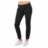 Asics Track Pant Women's Black/Dark Grey