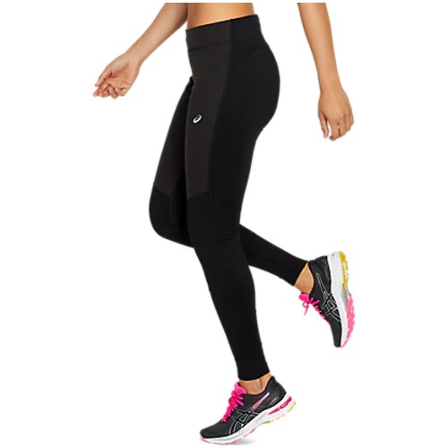 Asics Windblock Tights Women's Performance Black