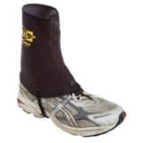Atlas Speed Gaiter Unisex Black