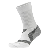Balega Enduro 2 Crew Unisex White/Grey