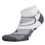 Balega Enduro 2 Low Cut Unisex White/Grey