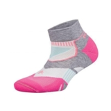 Balega Enduro Low Cut Women's Pink/White