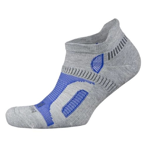Balega Hidden Contour Unisex Light Grey