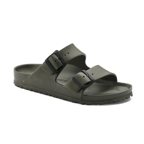 Birkenstock Arizona E.V.A. Men's Khaki