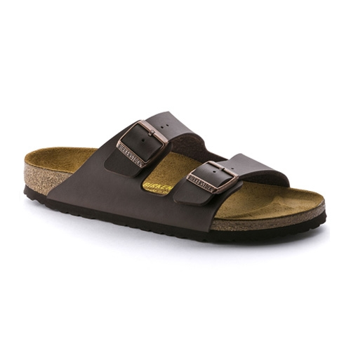 Birkenstock Arizona Women's Dark Brown
