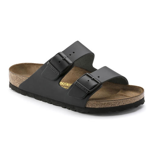Birkenstock Arizona Men's Black LTR