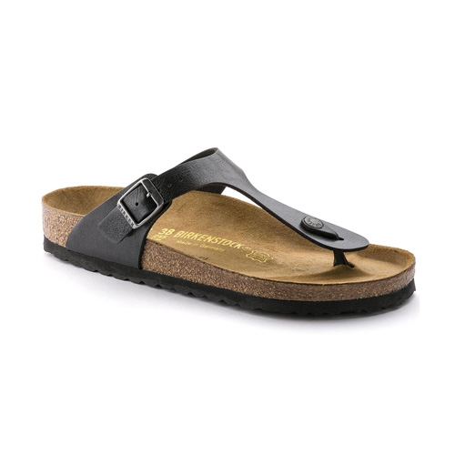 Birkenstock Gizeh Women's Licorice