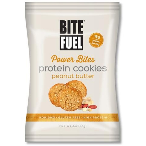 Bite Fuel Single Peanut Butter