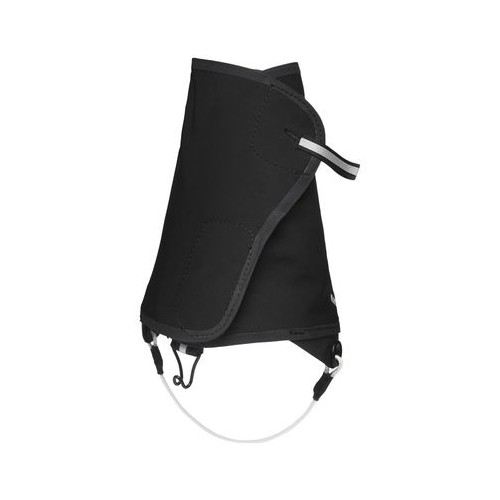 Black Diamond Distance Gaiters Unisex Black - Black Diamond Style # BD7015130002_M1 S20