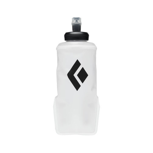 Black Diamond Soft Flask 500ml Clear