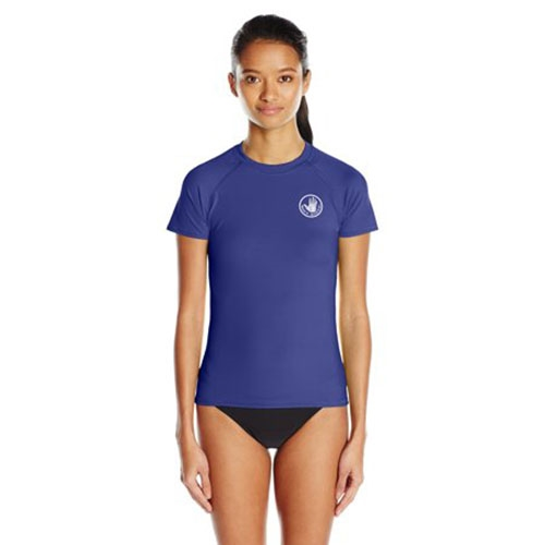Body Glove In Motion Rashguard Women's Midnight