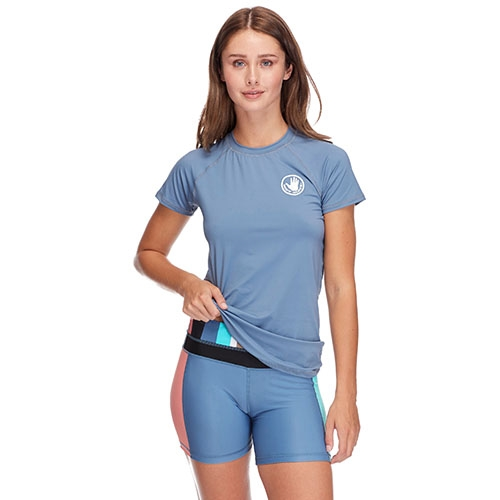 Body Glove In Motion Rashguard Women's Storm