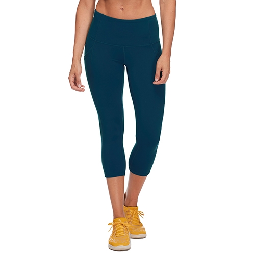 Body Glove Work It Capri Women's Oceanic
