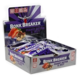 Bonk Breaker Bar Case of 12 Peanut Butter and Jelly (HP)
