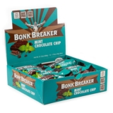Bonk Breaker Bar Case of 12 Mint Chocolate Chip