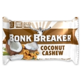 Bonk Breaker Bar Single 62g Coconut Cashew