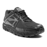 Brooks Addiction 12 Men's Black/Anthracite