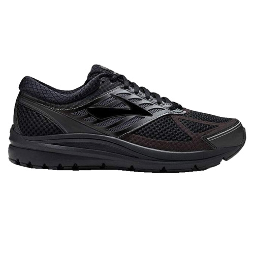 Brooks Addiction 13 Men's Black/Black