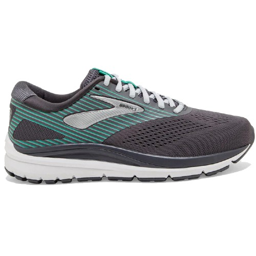 Brooks Addiction 14 Women's Blackend Pearl/Arcadia