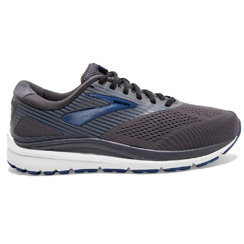 Brooks Addiction 14 Men's Blackend Pearl/Blue