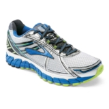 Brooks Adrenaline GTS 15 Men's White/Olympic/LimePunch