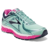 Brooks Adrenaline GTS 16 Women's Blue Tint/Pink GLO