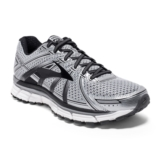 Brooks Adrenaline GTS 17 Men's Silver/Black/Anthracite