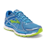 Brooks Adrenaline GTS 17 Women's Azure Blue/Palace Blue